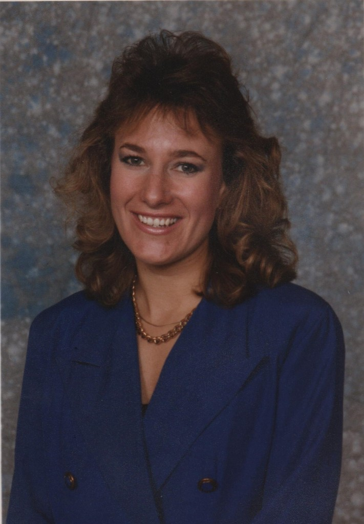 Linda Ann Hogle
