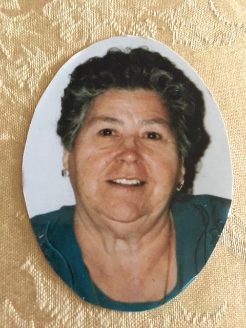 Giuseppa Sottile Obituary, Ceres, California :: Lima