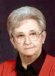 Janet Edra Homan