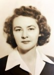 Marjorie Ellen Thompson