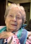Marjorie Ann Lanman