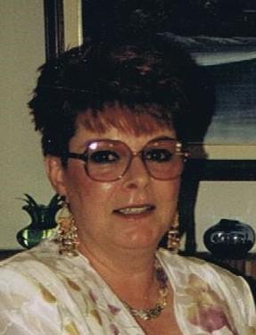Veronica M. Soucy