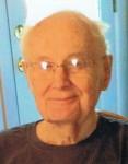 Capt. Bruce Hoffman, USNR, Ret.