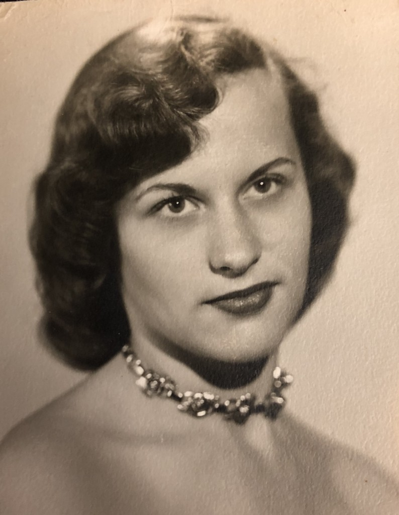 Dorothy Jean Scales