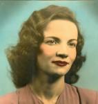 Virginia L. Legg