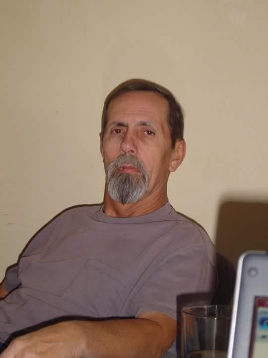 Cecil D. Kent