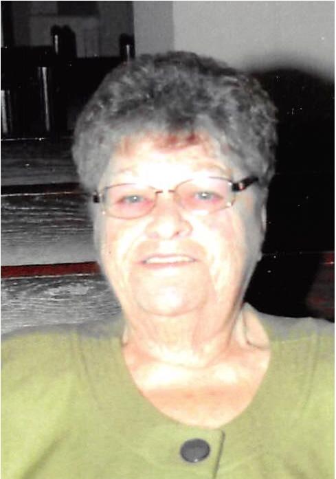 Betty L. Carroll