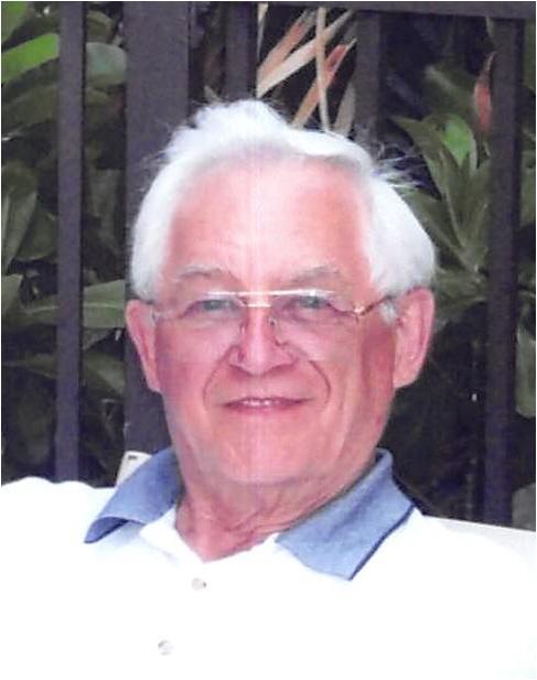 Charles E. Fry
