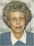 Mary Ganshorn