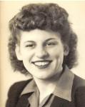 Dorothy Frederick