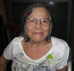 Candida Olivencia Perez