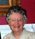 Thelma Lee Lambert Farmer