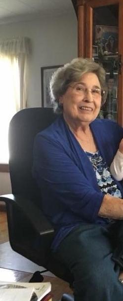 Helen Mildred Ray Cathcart