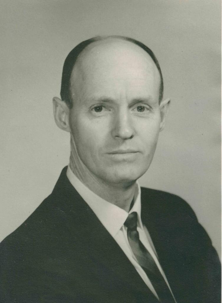 Rev. Clifford Lee Debety
