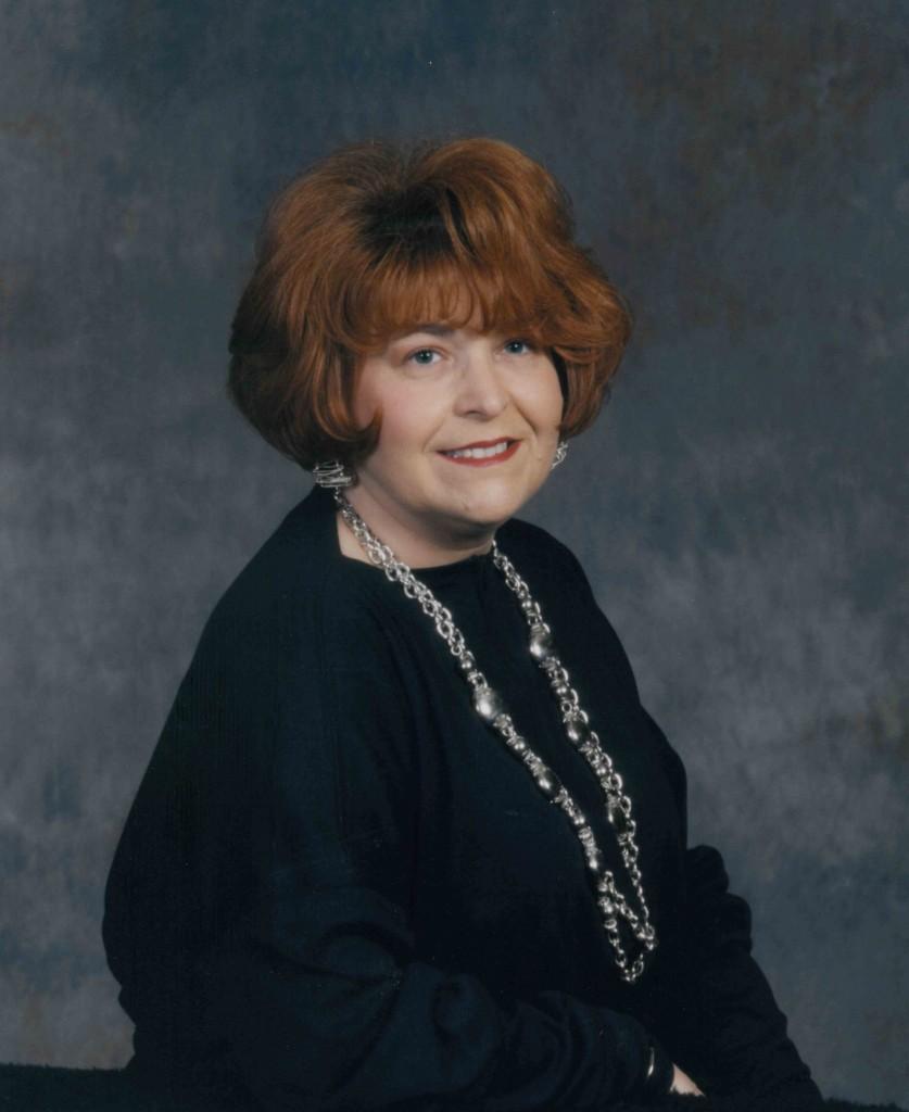 Linda Jane Russell