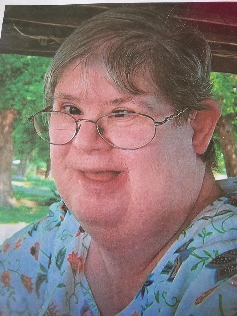 Margaret Rosanne (Rosie) Carringer