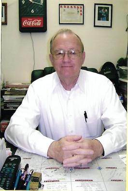 Bobby Allen Beaty, Sr.