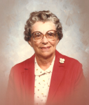 Harriette Lee