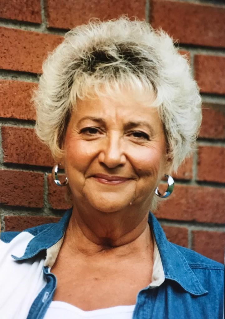 Norma Marie Stewart