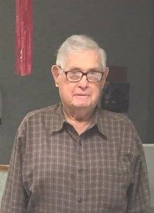 Walter Clyde Crane