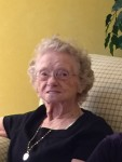 Marjorie Ann Cunningham