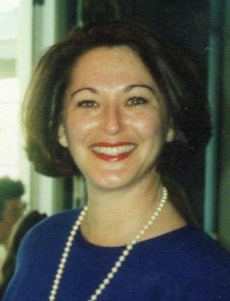 Nadine  Spatafora