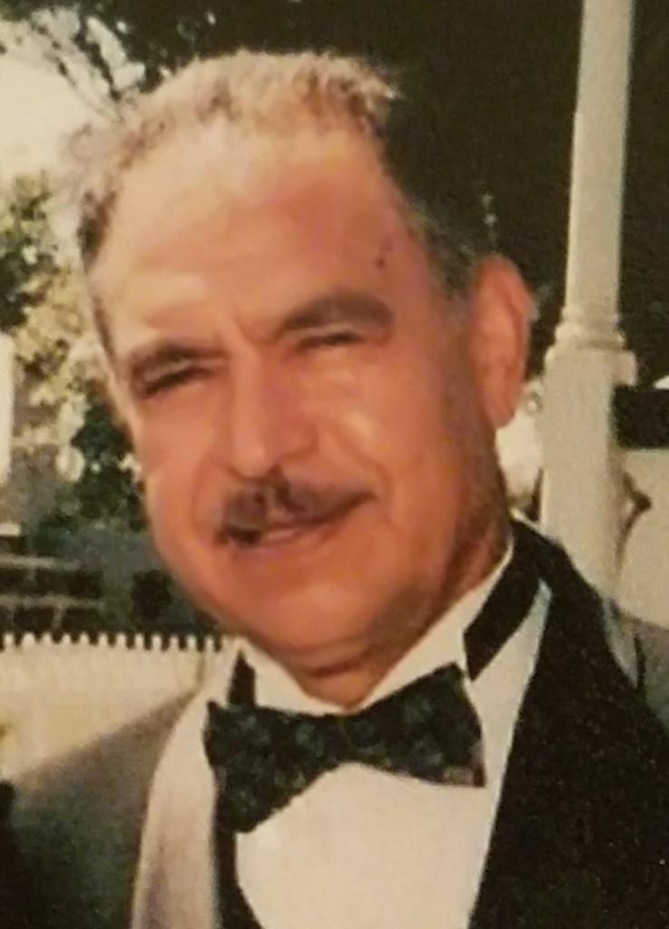 Lorenzo Hernandez Martinez