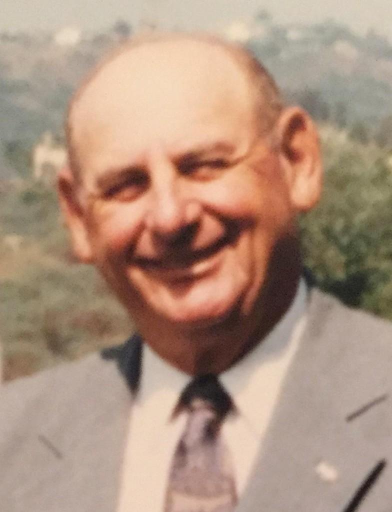 Phillip J. Bernard