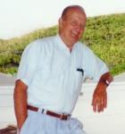 Robert Barry, Sr.
