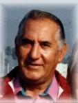 Louie Cukrov, Sr.