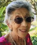 Margaret Mary Casares