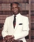 Ralph A. Williamson, Sr.