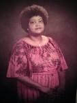 Dorothy M. Carter