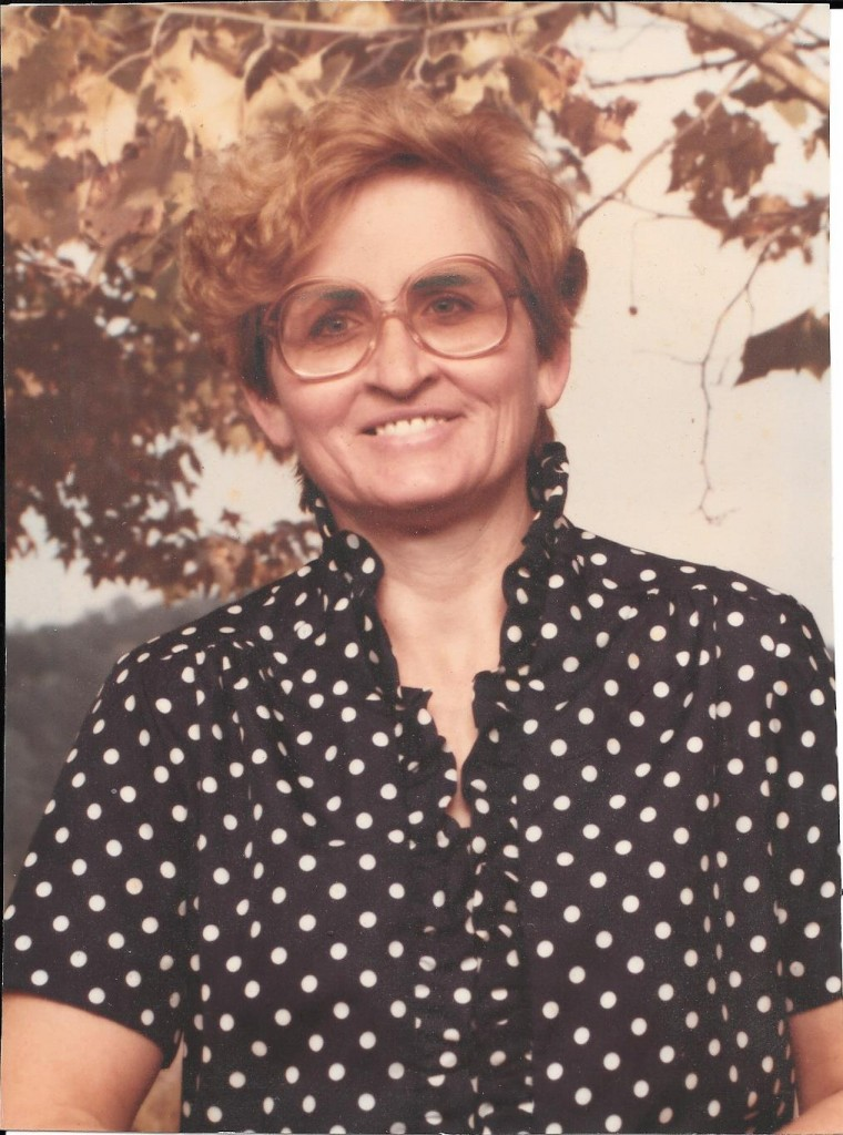 Virginia O'Neill Montez