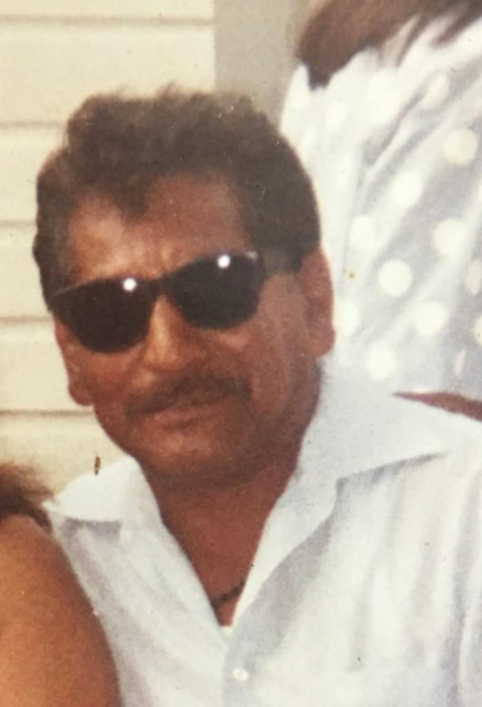 Richard R. Reyna