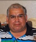 Juan  Leija, Sr.