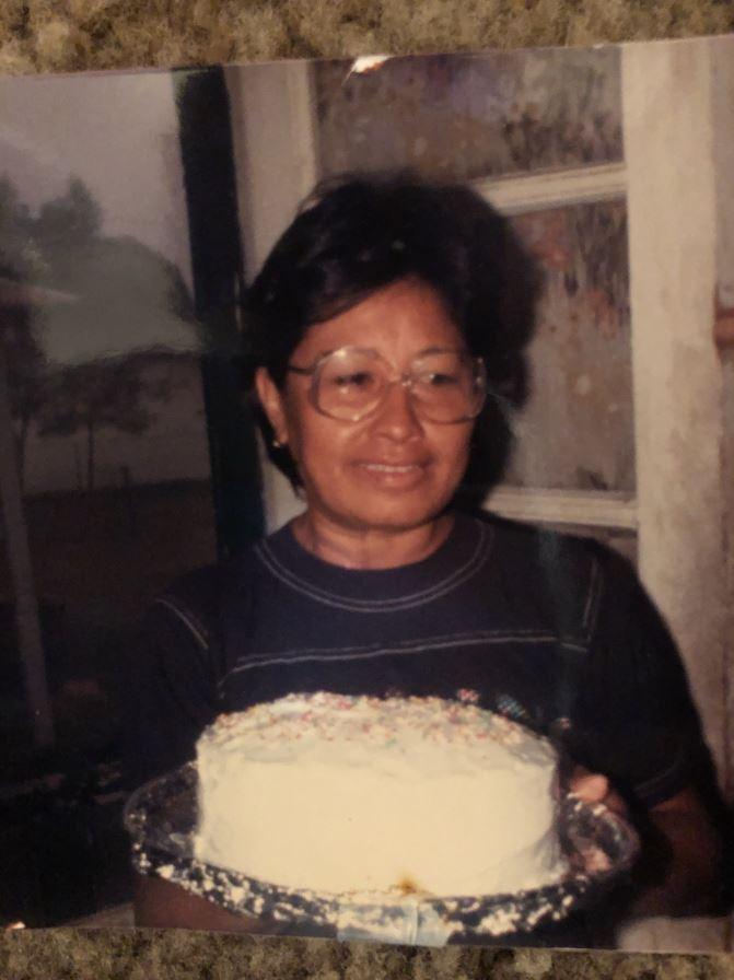 Natalia G. Hernandez