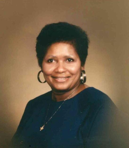 Betty J. Oswald