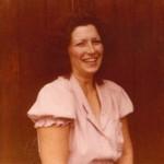 Linda Ann Bell