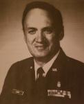 Lt. Col. Henry F. Vader  USAF/USMC ret.