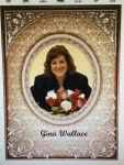Gina  Wood  Wallace