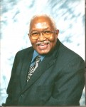 Moses F. Harris