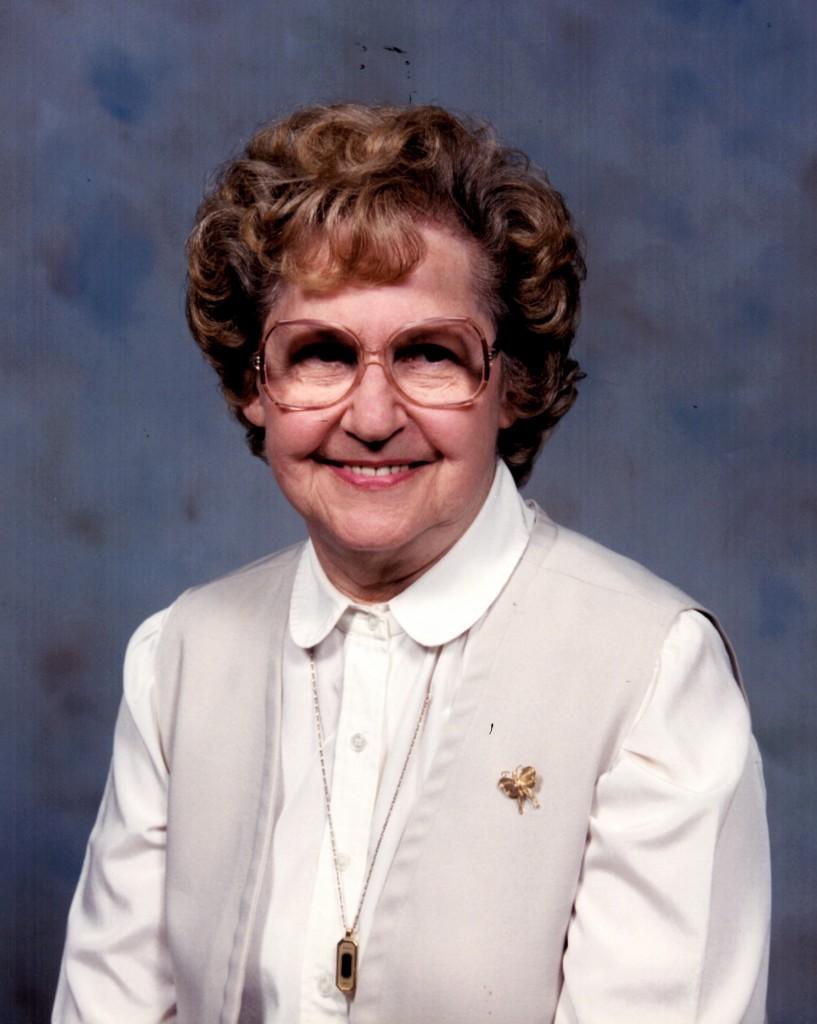 Mary R. Fess