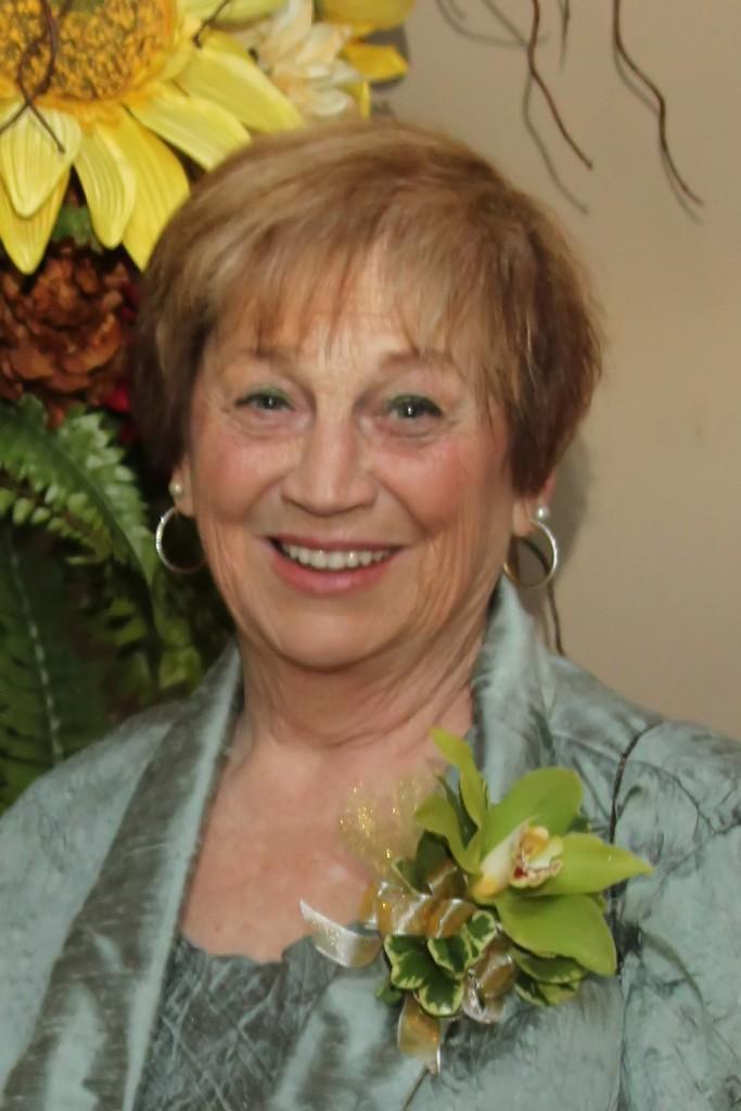 Eileen M. Coyle