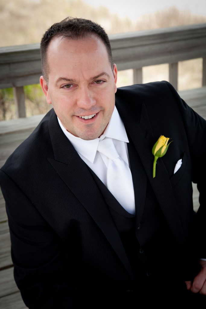 Shawn Michael Moriarity