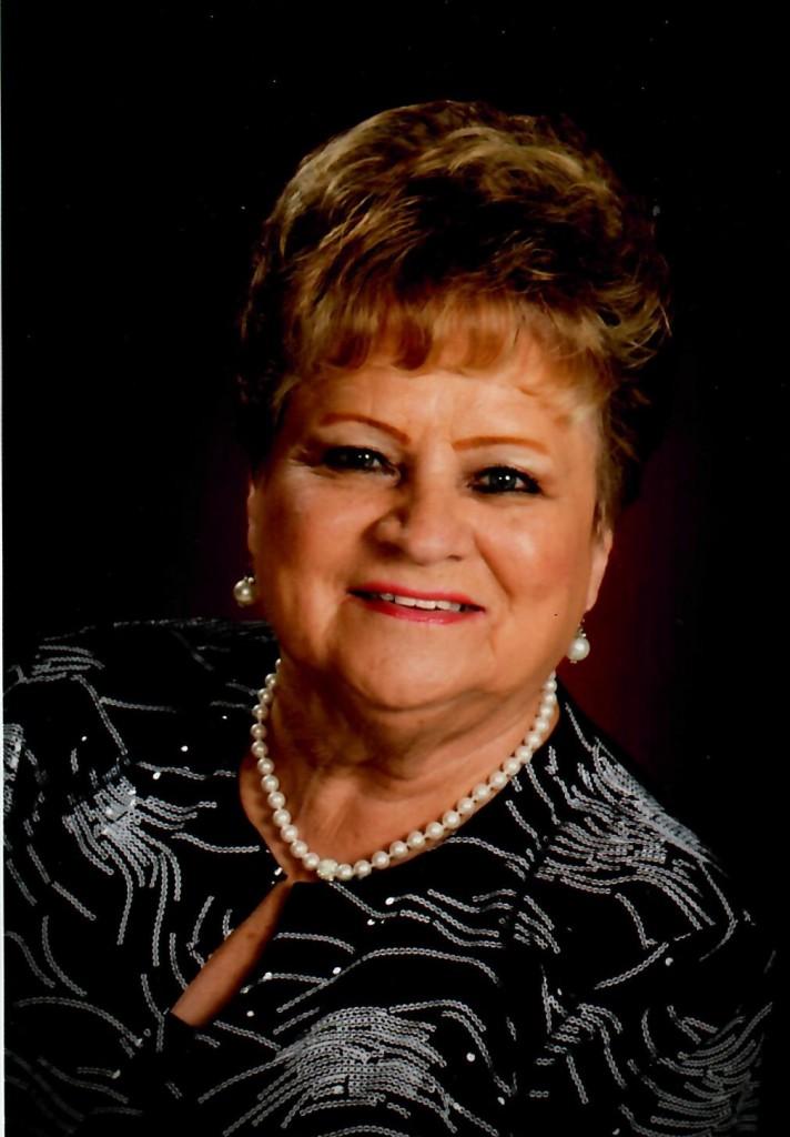 Martha M. Landry