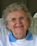 Mary Joslin Discher