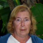 Carol Wrigley