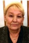 Agnes Krzynefski