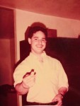 Hector Zamora Jr.